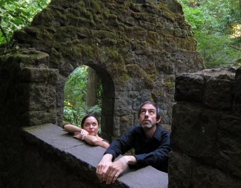 Ryan & Mirabai